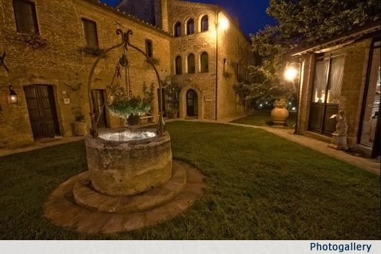 Exclusive Wedding Country Hotel, Cortona